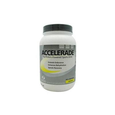 Accelerade Lemonade 4.11 lbs