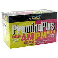 ISS Research Promino Plus - Fruit Punch - 60 Servings