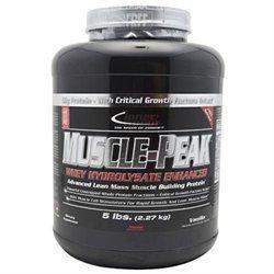 Inner Armour - Muscle-Peak Whey Hydrolysate Enhanced Vanilla - 5 lbs.