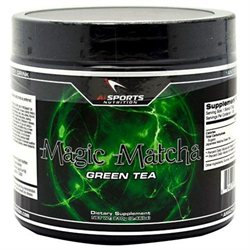 Ai Sports Nutrition 4960028 210 Grams Magic Matcha