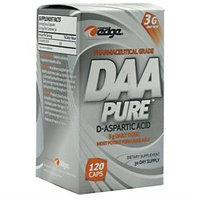 Futurebiotics Daa Pure - 120 Capsules - Test Boosters