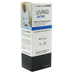 Cinsaytions 6040001 4oz Living Active ProTect Barrier Lotion