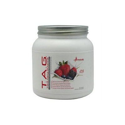 Metabolic Nutrition TAG 400 grams Frt Punch