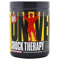 Universal Nutrition Shock Therapy Clyde's Hard Lemonade - 200 g