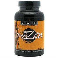 Vitazen CogniZen, Tablets, 60 ea