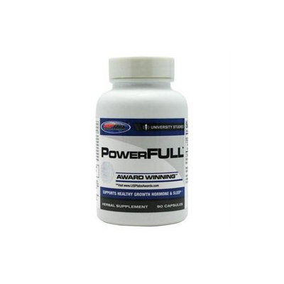 USP Labs LLC Powerfull - 90 Capsules - Test Boosters