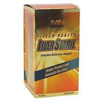 Molecular Nutrition Liver Stabil - 90 Capsules