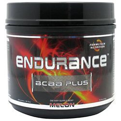 Fahrenheit Nutrition ENDURANCE BCAA Plus - Flavored Mix