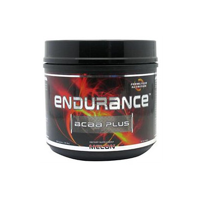 Fahrenheit Nutrition ENDURANCE BCAA Plus - Flavored Mix