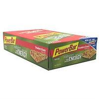 PowerBar Harvest Energy Bar - Box of 15 - Strawberry Crunch