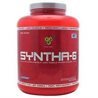 BSN Syntha-6 Protein Powder Strawberry Milkshake - 5 lbs
