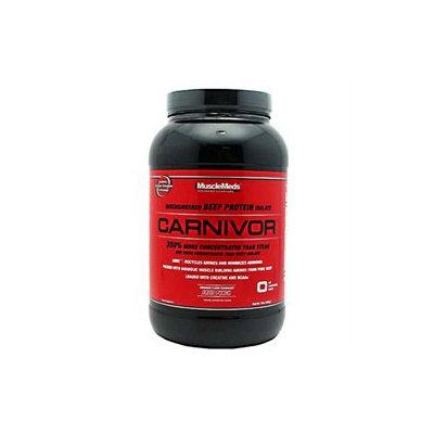 MuscleMeds Carnivor Fruit Punch - 2 lbs