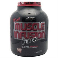 Nutrex Research Muscle Infusion Black Chocolate Monster - 5 lbs