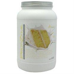 Metabolic Nutrition Protizyme 2 lb Vanilla Cake