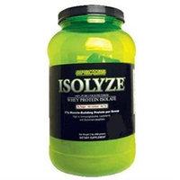 Species SPECISOL02.7CHVAPW Isolyze Isolate 2 lb Cherry Vanilla