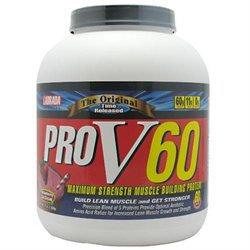 Labrada Nutrition ProV60 PLUS StrwbIceCrm 3.5 lbs