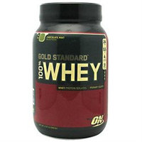Optimum Nutrition 100% Whey Gold Standard - Chocolate Mint