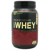 Optimum Nutrition 100% Whey Gold Standard - Chocolate Mint