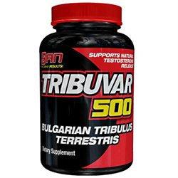 SAN Nutrition Tribuvar, Anabolic Activator, 90 Capsules