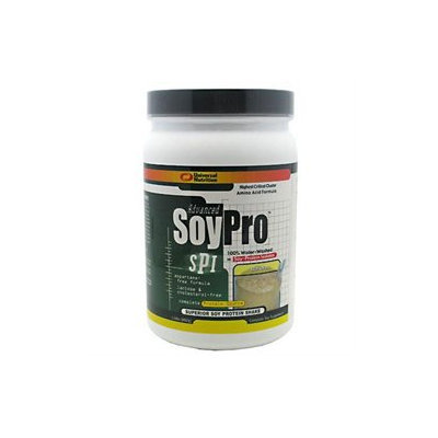 Universal Nutrition Advanced Soy Protein - 1.5 Lbs. - Banana