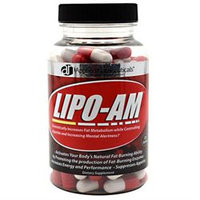Applied Nutriceuticals Lipotrophin AM - 120 Capsules