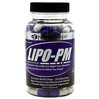 Applied Nutriceuticals Lipotrophin-PM - 600 mg - 120 Capsules
