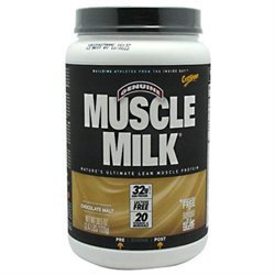 CytoSport Muscle Milk Chocolate Malt - 2.48 lbs