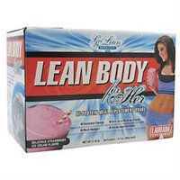 Labrada Nutrition, Lean Body For Her, Strawberry Ice Cream Flavor