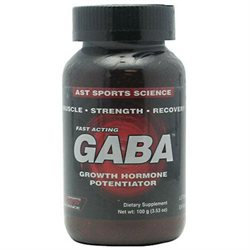 AST Sports Science 10003 GABA Growth Hormone Potentiator