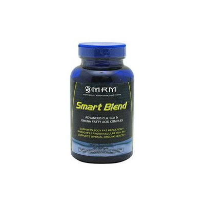 Mrm 930047 Smart Blend 120 Softgels