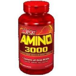 Metrx MET-Rx - Amino 3000 - 180 Caplets Formerly Hardcore Amino