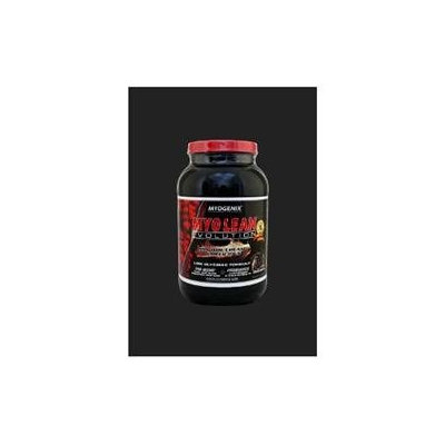 Myogenix Myo-Lean Evolution, Chocolate, 2.38 lbs Bottle
