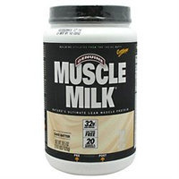 CytoSport Muscle Milk Cake Batter - 2.47 lbs