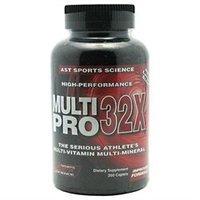 AST Sports Science 10070 Multi Pro 32X 200 Caplets