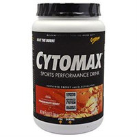 CytoSport Cytomax Sports Performance Drink Pomegranate Berry - 4.5 lbs