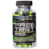 Applied Nutriceuticals Free Test - 700 mg - 100 Capsules