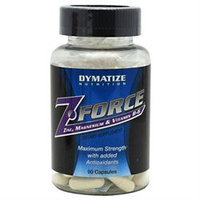 Dymatize Nutrition Elite Z-Force, 90 Capsules