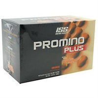 ISS Research Promino Plus - Orange - 60 Servings