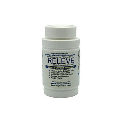 MHP Releve, Joint Relieve Formula, 60 tablets