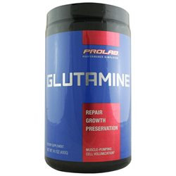 Glutamine Powder 300+100 100 Gm By Prolab Nutrition (1 Each)