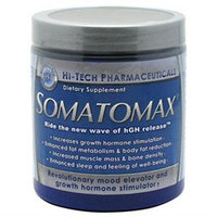 Hitech Pharmaceuticals Somatomax, 20 Servings, Hi-Tech Pharmaceuticals