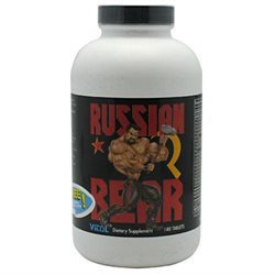 Russian Bear, 144 Tablets, Vitol Products