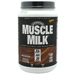 CytoSport Muscle Milk Dark Chocolate - 2.47 lbs