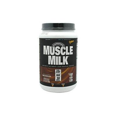 CytoSport Muscle Milk Dark Chocolate - 2.47 lbs