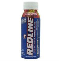 VPX VPXSRTDR0024STRALQ RTDs Redline Strawberry Lemonade 64 pks