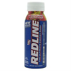 VPX VPXSRTDR0024STRALQ RTDs Redline Strawberry Lemonade 64 pks