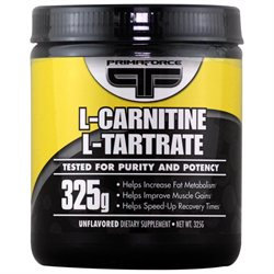 Primaforce L-Carnitine L-Tartrate 325grams