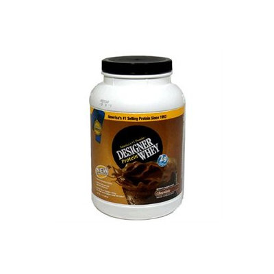 NextNutrition NEXTWHEY0002CHOCPW Designer Whey Protein Chocolate 2 lb