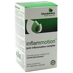 Futurebiotics Inflammotion, Joint Inflamation Complex 60 vegetarian capsules