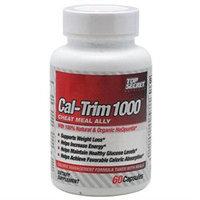 Top Secret Nutrition Cal-Trim 1000 - 60 Capsules
